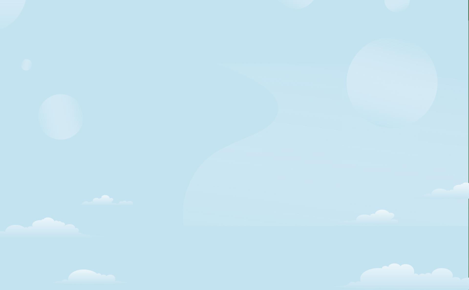blue-clouds